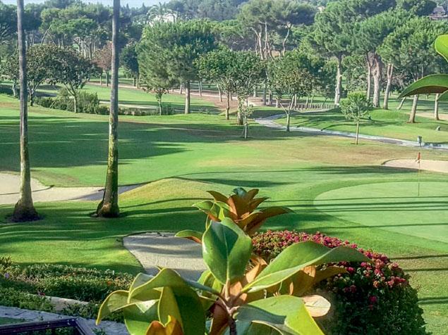 Río Real Golf Marbella